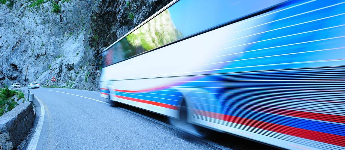 Alquiler de Autobuses y Microbuses en Pontevedra